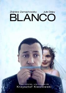 Tres colores: Blanco (1994) HD 1080p Castellano