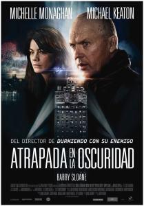 Atrapada en la oscuridad (2013) HD Castellano