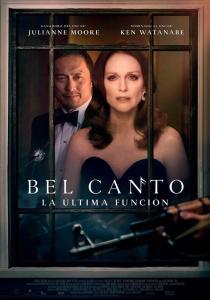 Bel Canto: La última función (2018) HD 1080p Latino