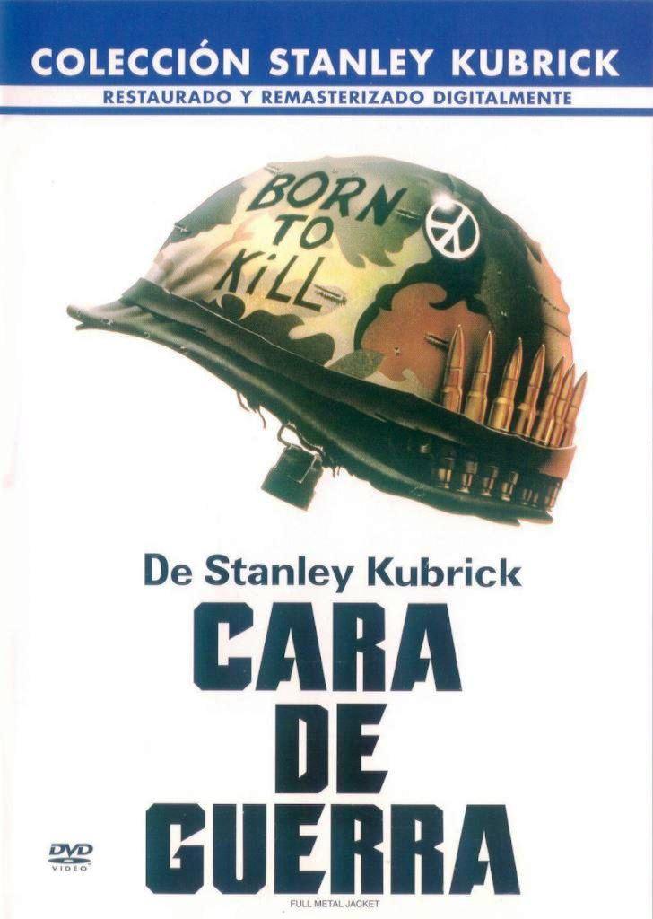 Cara de Guerra (1987) HD 1080p Latino