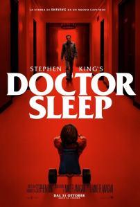 Doctor Sueño (2019) HD 1080p Subtitulado