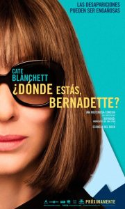 ¿Dónde estás, Bernadette? (2019) HD 1080p Latino