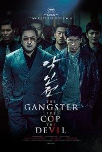 El gángster, el policía, el demonio (2019) HD 1080p Latino