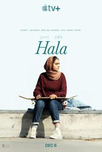 Hala (2019) HD 1080p Latino