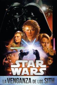 La guerra de las galaxias. Episodio III: La venganza de los Sith (2005) HD 1080p Latino