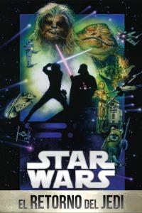 La guerra de las galaxias. Episodio VI: El retorno del Jedi (1983) HD 1080p Latino