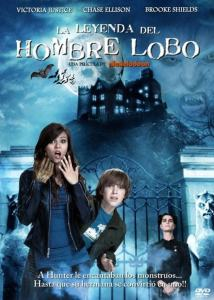 La leyenda del hombre lobo (2010) HD Español