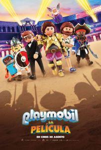 Playmobil: La película (2019) HD 1080p Latino