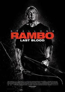 Rambo 5: La ultima misión (2019) HD 1080p Latino