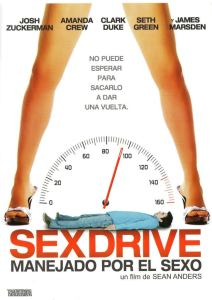 Sex drive, manejado por el sexo (2008) HD 1080p Latino