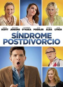 Síndrome postdivorcio (2013) HD 1080p Latino