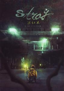 Stray (2019) HD 1080p Español Latino