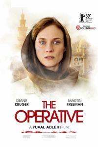 The Operative (2019) HD 1080p Latino