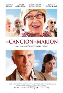 Una canción para Marion (2012) 1080p HD Latino