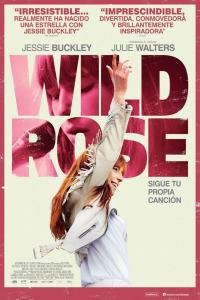 Wild Rose: sigue tu propia canción (2018) HD 1080p Latino