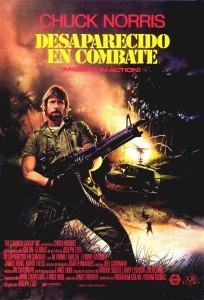 Desaparecido en combate (1984) HD 1080p Latino