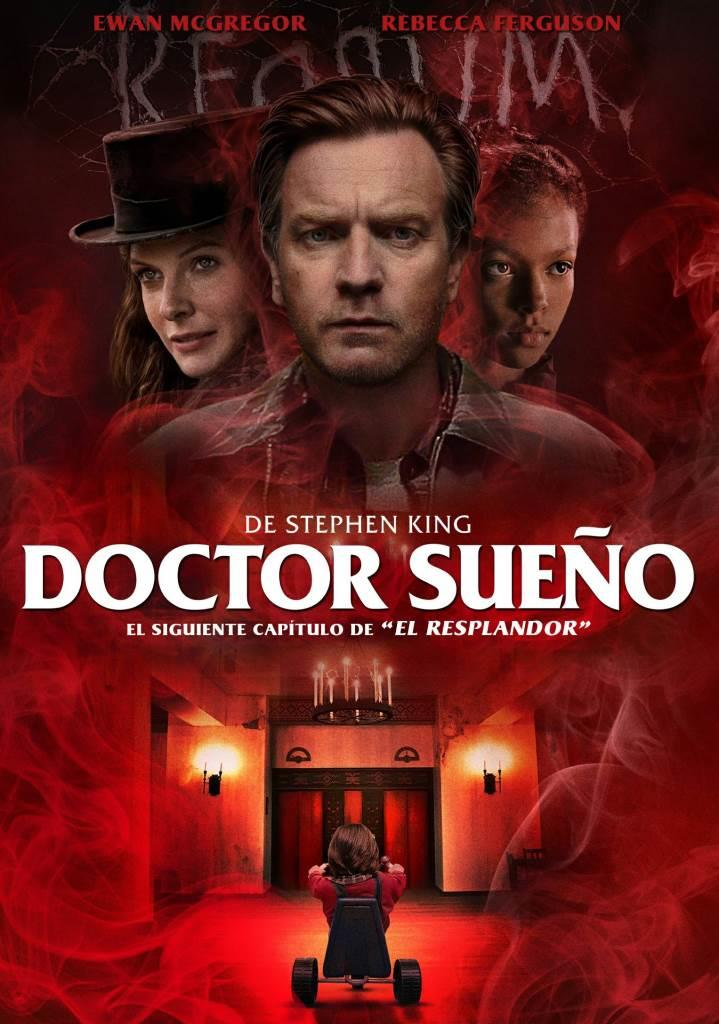 Doctor Sueño (2019) HD 1080p Latino