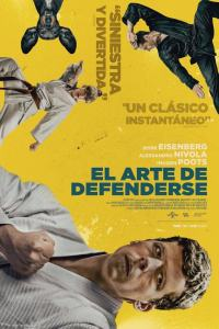 El arte de defenderse (2019) HD 1080p Latino