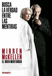 El buen mentiroso (2019) HD 1080p Latino