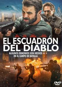 El escuadrón del diablo (2018) HD 1080p Latino