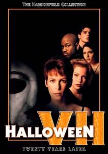 Halloween 7: 20 años después (1998) HD 1080p Latino