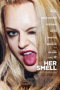 Her Smell (2018) HD 1080p Latino