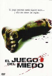 Juego del miedo (2004) HD 1080p Latino