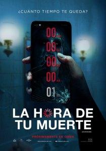 La hora de tu muerte (2019) HD 1080p Latino