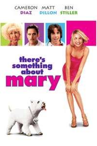 Loco por Mary (1998) HD 1080p Latino