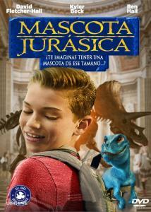 Mascota jurásica (2019) HD 1080p Latino