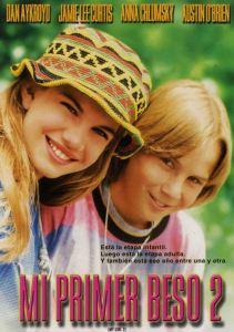 Mi primer beso 2 (1994) HD 1080p Latino