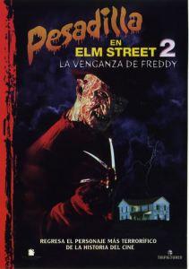 Pesadilla en la calle del infierno 2 (1985) HD 1080p Latino
