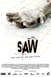 Saw (2004) HD 1080p Latino