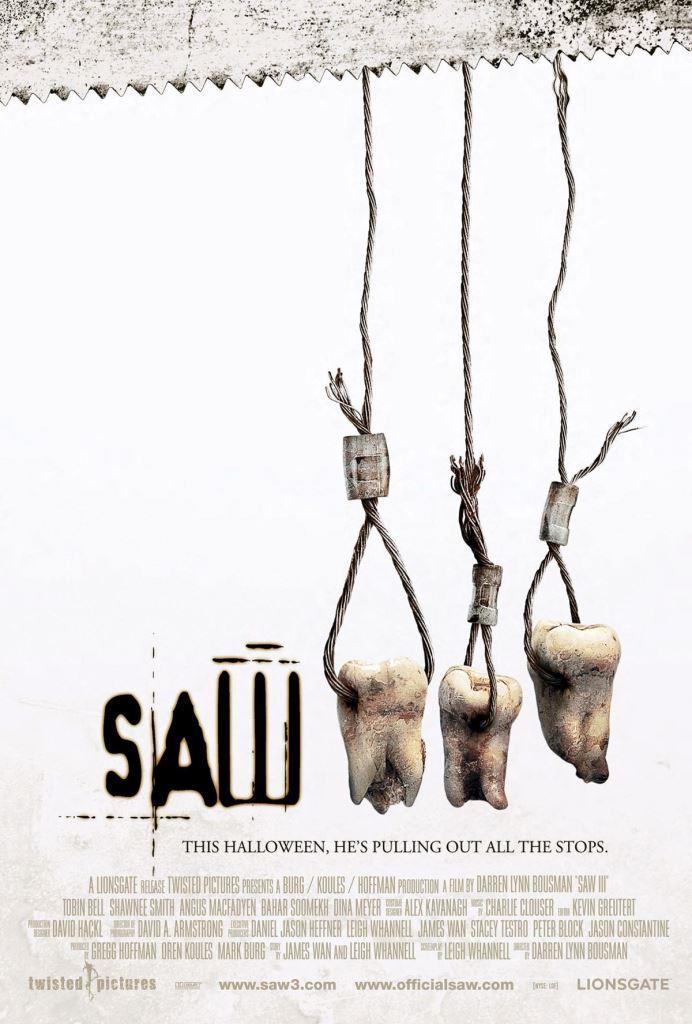 Saw III (2006) HD 1080p Latino