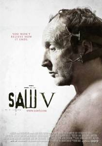 Saw V (2008) HD 1080p Latino