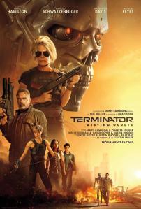 Terminator: destino oscuro (2019) HD 1080p Latino