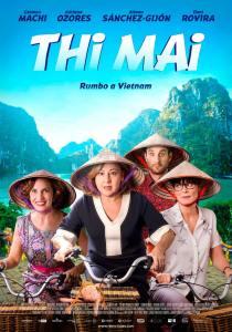 Thi Mai: rumbo a Vietnam (2017) HD 1080p Latino