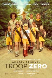 Troupe Zero (2019) HD 1080p Latino