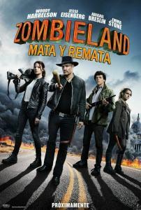 Zombieland: mata y remata (2019) HD 1080p Latino
