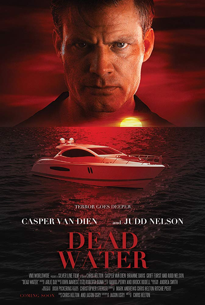 Dead Water (2019) HD 1080p Latino