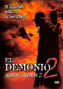 El demonio 2 (2003) HD 1080p Latino