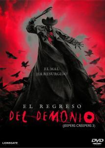 El regreso del demonio (2017) HD 1080p Latino