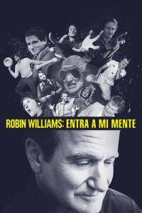 En la mente de Robin Williams (2018) HD 1080p Latino