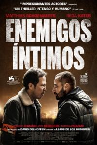 Enemigos íntimos (2018) HD 1080p Latino