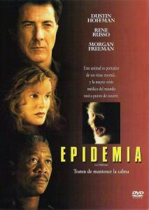 Epidemia (1995) HD 1080p Latino