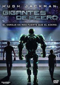 Gigantes de acero (2011) HD 1080p Latino