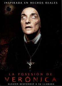 La posesión de Verónica (2017) HD 1080p Latino