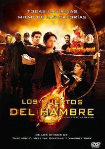 Los muertos del hambre (2013) HD 1080p Latino