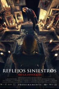 Reflejos siniestros (2019) HD 1080p Latino