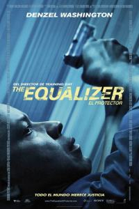 The Equalizer: El protector (2014) HD 1080p Latino